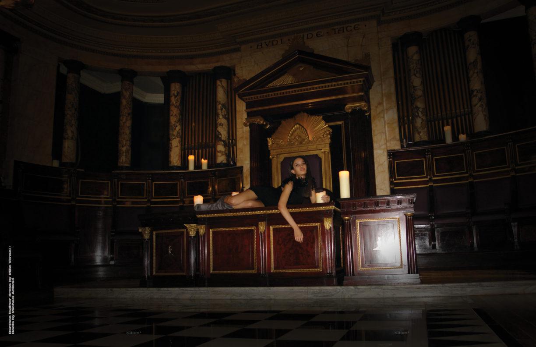 Masonic Order